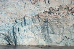 Παγετώνας Hubbard - Αλάσκα Στοκ εικόνες με δικαίωμα ελεύθερης χρήσης