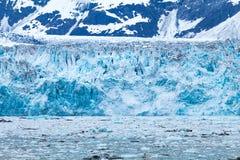 παγετώνες της Αλάσκας Στοκ Φωτογραφίες
