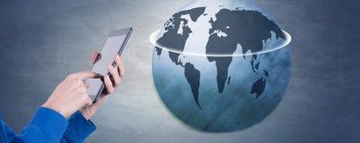 παγκοσμιοποίηση στοκ φωτογραφία με δικαίωμα ελεύθερης χρήσης