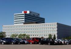 παγκόσμια έδρα της 3M Στοκ Εικόνες