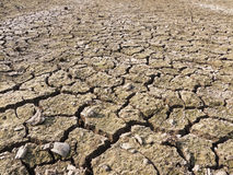 Παγκόσμια αύξηση της θερμοκρασίας λόγω του φαινομένου του θερμοκηπίου. Στοκ φωτογραφία με δικαίωμα ελεύθερης χρήσης