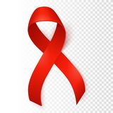 Παγκόσμια Ημέρα κατά του AIDS Στοκ Φωτογραφία