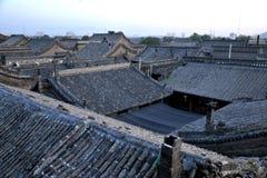 Παγκόσμια κληρονομιά: Αρχαία πόλη Pingyao Στοκ Φωτογραφίες