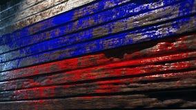 Παγκόσμιες σημαίες στο δέντρο ελεύθερη απεικόνιση δικαιώματος