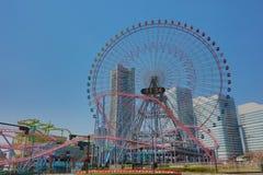 Παγκόσμιοι αχθοφόροι Yokohama σε Yokohama Στοκ Φωτογραφία