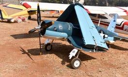 Παγκόσμιος πόλεμος 2 πολεμικό αεροσκάφος στοκ εικόνες
