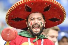 Παγκόσμιο Κύπελλο 2018 στοκ φωτογραφία με δικαίωμα ελεύθερης χρήσης