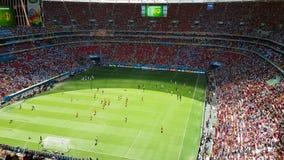 Παγκόσμιο Κύπελλο Στοκ Φωτογραφία