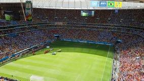 Παγκόσμιο Κύπελλο Στοκ Εικόνες