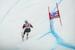 Παγκόσμιο Κύπελλο Bormio 2013 Fis Στοκ εικόνες με δικαίωμα ελεύθερης χρήσης