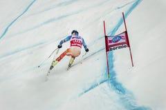 Παγκόσμιο Κύπελλο Bormio 2013 Fis Στοκ φωτογραφίες με δικαίωμα ελεύθερης χρήσης