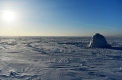 παγοκαλύβα Στοκ Φωτογραφίες