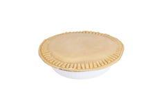 Παγωμένη πίτα κρέατος Στοκ φωτογραφίες με δικαίωμα ελεύθερης χρήσης