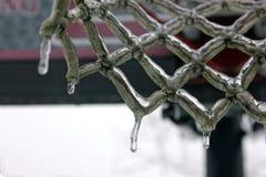 Παγωμένη στεφάνη 3 Στοκ Εικόνες