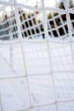 παγωμένος καθαρός Στοκ εικόνα με δικαίωμα ελεύθερης χρήσης