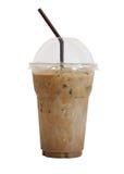 Παγωμένος καφές στοκ εικόνες με δικαίωμα ελεύθερης χρήσης