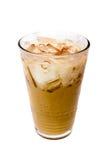 Παγωμένος καφές Στοκ Εικόνες