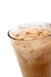 Παγωμένος καφές Στοκ φωτογραφία με δικαίωμα ελεύθερης χρήσης