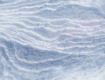 παγωμένος χειμώνας ανασκό Στοκ φωτογραφία με δικαίωμα ελεύθερης χρήσης