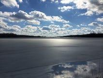 παγωμένος Στοκ φωτογραφία με δικαίωμα ελεύθερης χρήσης