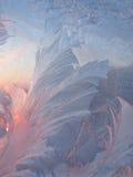 παγωμένο γυαλί Στοκ φωτογραφίες με δικαίωμα ελεύθερης χρήσης