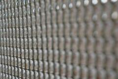 παγωμένο γυαλί Στοκ Εικόνες