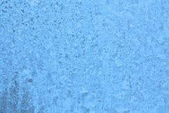 παγωμένο φυσικό πρότυπο Στοκ Φωτογραφία