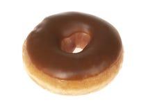 παγωμένο doughnut δαχτυλίδι σφενδάμνου Στοκ φωτογραφία με δικαίωμα ελεύθερης χρήσης