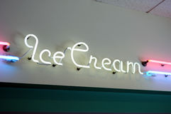 Παγωτό στοκ φωτογραφίες