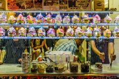 Παγωτό Στοκ εικόνες με δικαίωμα ελεύθερης χρήσης