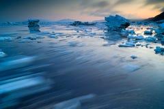 Παγόβουνα Στοκ Εικόνα