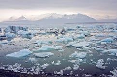 παγόβουνα Στοκ φωτογραφία με δικαίωμα ελεύθερης χρήσης
