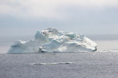 παγόβουνο ογκώδες Στοκ Εικόνες