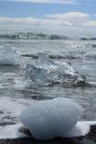 Παγόβουνο στην παραλία στοκ φωτογραφία με δικαίωμα ελεύθερης χρήσης