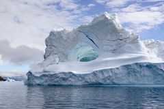 παγόβουνο της Γροιλανδ Στοκ φωτογραφίες με δικαίωμα ελεύθερης χρήσης