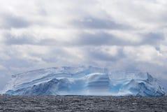 παγόβουνο Στοκ Φωτογραφία