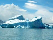 παγόβουνο Στοκ εικόνα με δικαίωμα ελεύθερης χρήσης