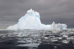 Παγόβουνο στοκ φωτογραφίες με δικαίωμα ελεύθερης χρήσης