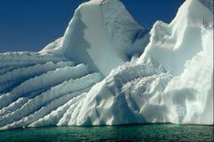 παγόβουνο Στοκ Φωτογραφίες