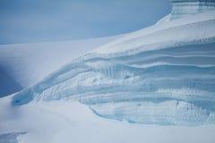 Παγόβουνο Στοκ εικόνες με δικαίωμα ελεύθερης χρήσης
