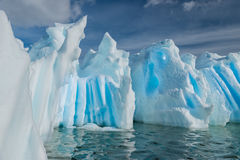 Παγόβουνο στοκ φωτογραφία με δικαίωμα ελεύθερης χρήσης
