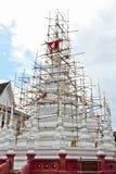 Παγόδα ναών Phantao Στοκ φωτογραφία με δικαίωμα ελεύθερης χρήσης