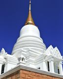 παγόδα Ταϊλάνδη του ανατο& Στοκ Εικόνες