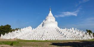 Παγόδα της Mya Thein Tan Στοκ φωτογραφίες με δικαίωμα ελεύθερης χρήσης
