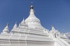Παγόδα Pahtodawgyi στο Μιανμάρ Στοκ Εικόνα