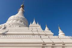 Παγόδα Pahtodawgyi στο Μιανμάρ Στοκ φωτογραφία με δικαίωμα ελεύθερης χρήσης