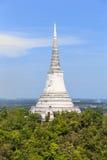 Παγόδα, Ταϊλάνδη, ουρανός Στοκ φωτογραφία με δικαίωμα ελεύθερης χρήσης