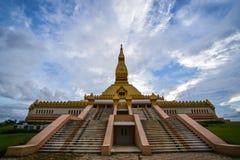 παγόδα Ταϊλανδός Στοκ Εικόνες