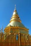 Παγόδα του Βούδα στην Ταϊλάνδη, Ασία 23 Στοκ Φωτογραφία