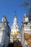 Παγόδα του Βούδα στην Ταϊλάνδη, Ασία 30 Στοκ Εικόνες